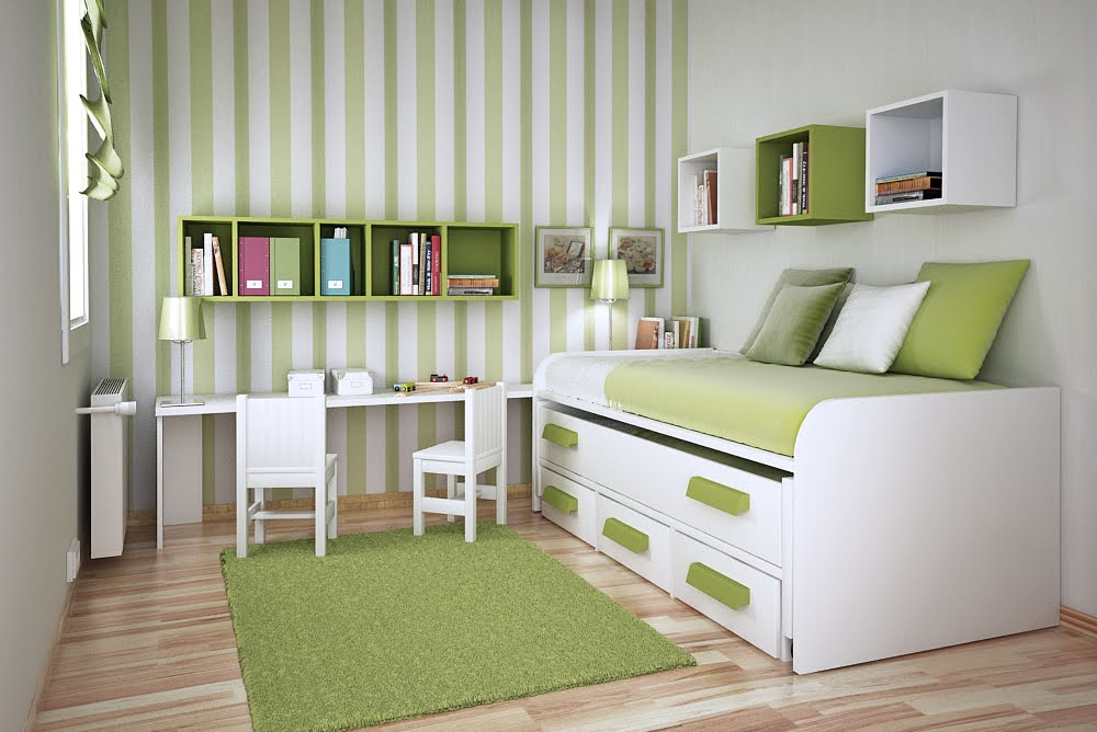 Perfect small rooms decoration design your sweet home - Sweet home design ...